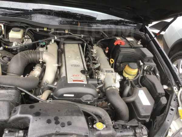 Toyota Mark II Wagon Blit, 2002 год, 299 000 руб.