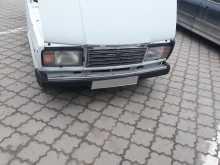 Славянск-На-Кубани 2107 1992