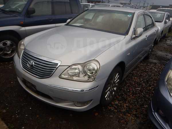 Toyota Crown Majesta, 2005 год, 290 000 руб.