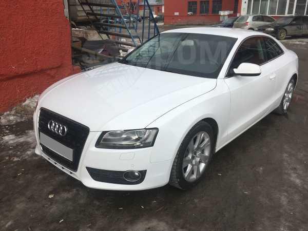 Audi A5, 2010 год, 820 000 руб.