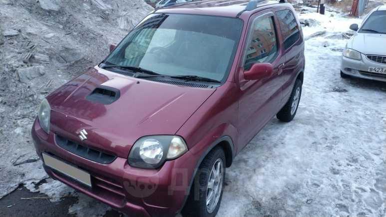 Suzuki Kei, 1998 год, 140 000 руб.