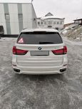 BMW X5, 2017 год, 3 700 000 руб.