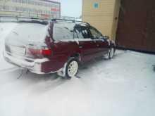 Ачинск Orthia 1996