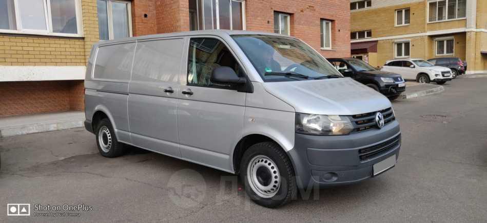 Volkswagen Transporter, 2010 год, 820 000 руб.