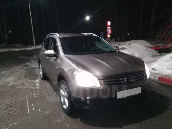 Nissan Qashqai+2, 2008 год, 600 000 руб.