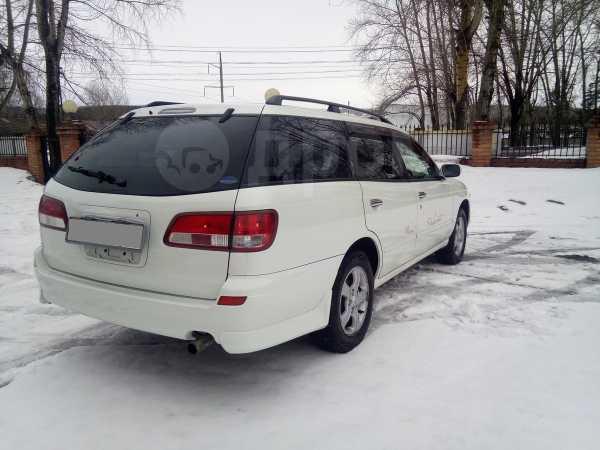Nissan Avenir Salut, 1999 год, 265 000 руб.
