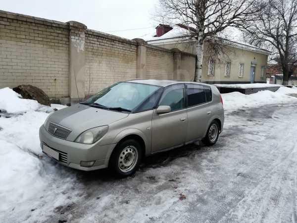 Toyota Opa, 2001 год, 260 000 руб.