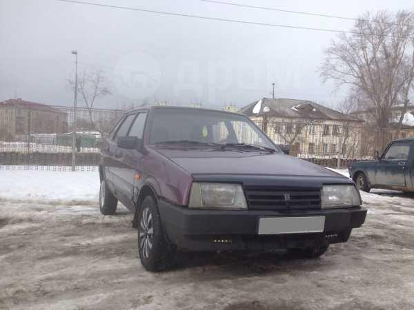 Лада 2109, 1995 год, 36 800 руб.