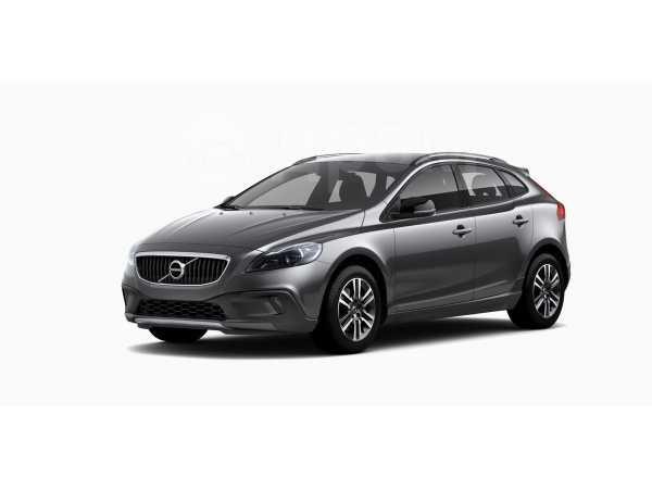 Volvo V40, 2019 год, 2 101 600 руб.