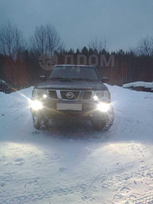 Nissan Patrol, 2007 год, 1 100 000 руб.