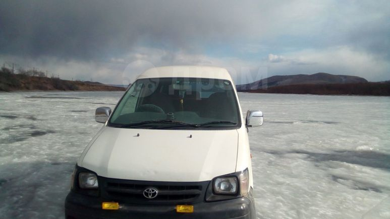 Toyota Town Ace, 2002 год, 180 000 руб.