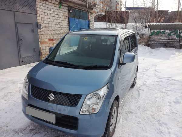 Suzuki Wagon R, 2010 год, 230 000 руб.