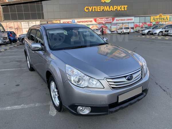 Subaru Outback, 2010 год, 840 000 руб.