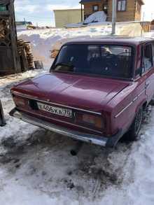 ВАЗ (Лада) 2106, 2000 г., Томск