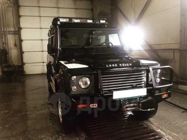 Land Rover Defender, 2005 год, 750 000 руб.