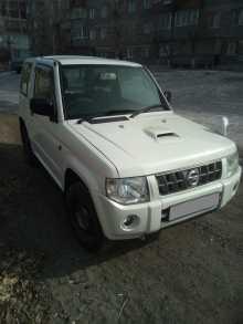 Улан-Удэ Kix 2009
