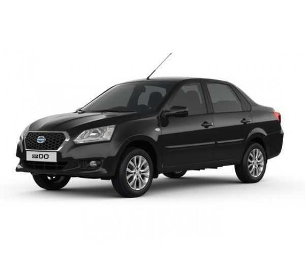 Datsun on-DO, 2018 год, 364 000 руб.