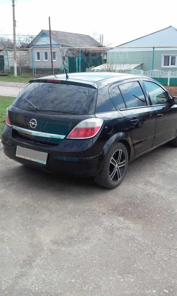 Opel Astra, 2006 год, 240 000 руб.