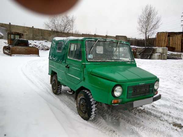 ЛуАЗ ЛуАЗ, 1985 год, 100 000 руб.