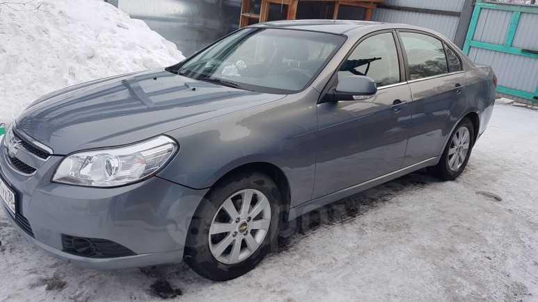 Chevrolet Epica, 2012 год, 450 000 руб.