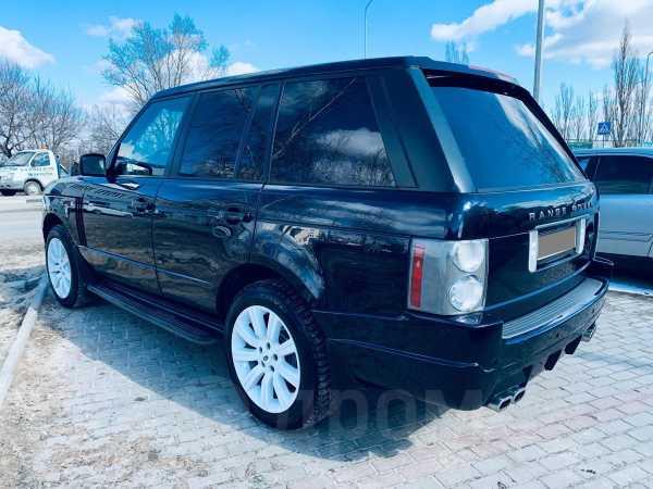 Land Rover Range Rover, 2007 год, 655 000 руб.