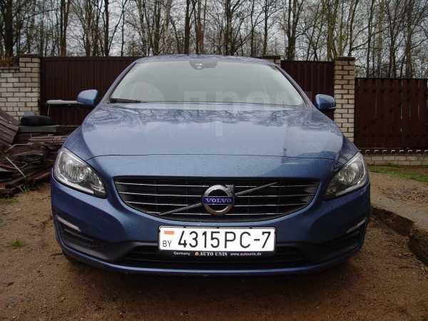 Volvo V60, 2014 год, 1 000 000 руб.