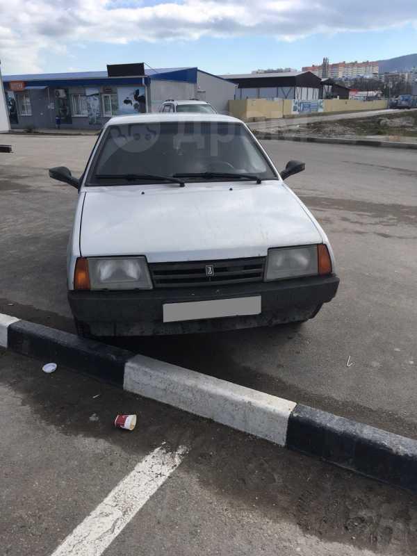 Лада 21099, 2004 год, 45 000 руб.