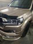 Toyota Land Cruiser, 2015 год, 4 100 000 руб.