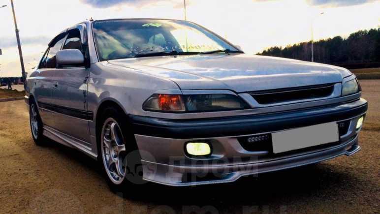 Toyota Carina, 1997 год, 290 000 руб.