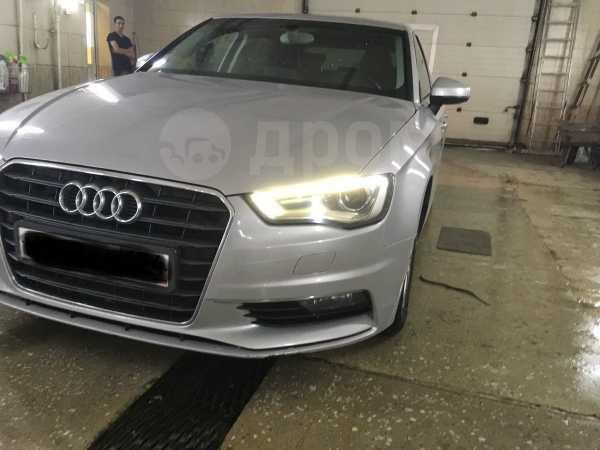 Audi A3, 2013 год, 980 000 руб.
