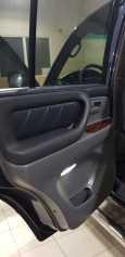 Toyota Land Cruiser, 2000 год, 650 000 руб.