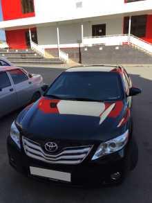 Черкесск Toyota Camry 2010