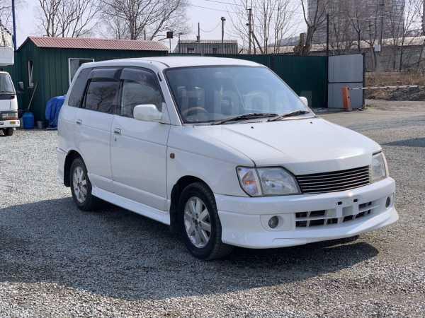 Daihatsu Pyzar, 1999 год, 189 000 руб.