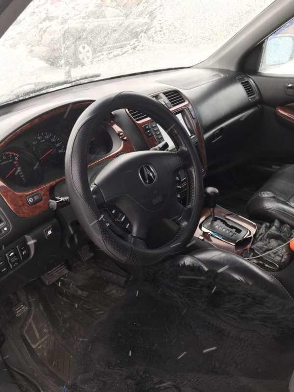 Acura MDX, 2003 год, 350 000 руб.