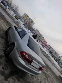 Новосибирск Capella 2000