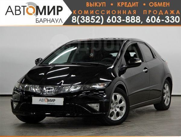 Honda Civic, 2008 год, 359 000 руб.