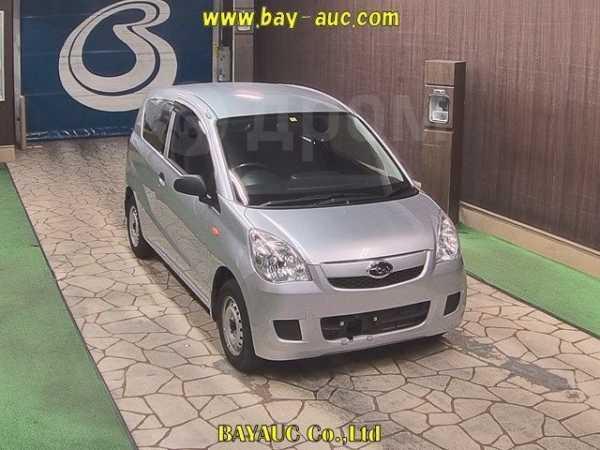 Subaru Pleo, 2016 год, 245 000 руб.