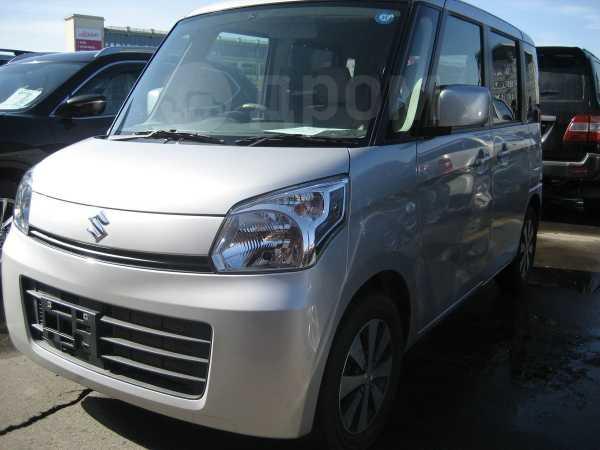 Suzuki Spacia, 2015 год, 440 000 руб.