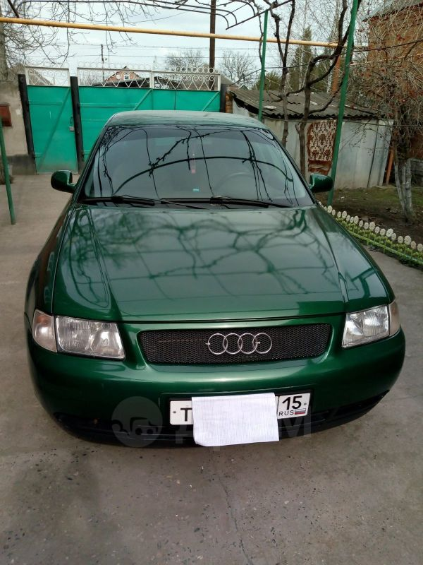Audi A3, 1999 год, 185 000 руб.