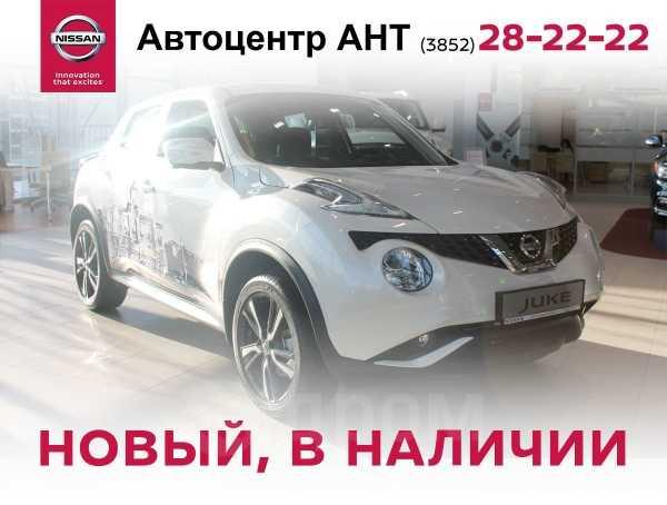 Nissan Juke, 2018 год, 1 268 400 руб.