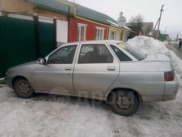 Лада 2110, 2006 год, 90 000 руб.