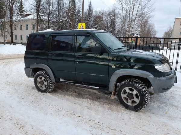 УАЗ Патриот, 2006 год, 180 000 руб.