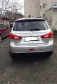 Mitsubishi ASX, 2012 год, 600 000 руб.