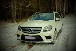 Красноярск GL-Class 2014