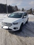 Ford Kuga, 2017 год, 1 250 000 руб.