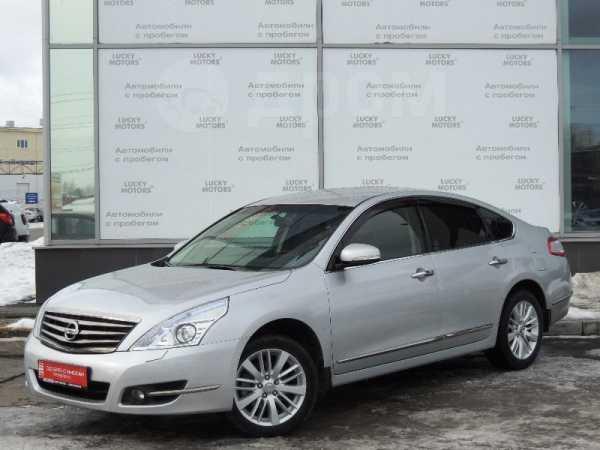 Nissan Teana, 2012 год, 795 000 руб.