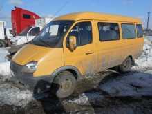 ГАЗ 2217 Баргузин, 2007 г., Омск