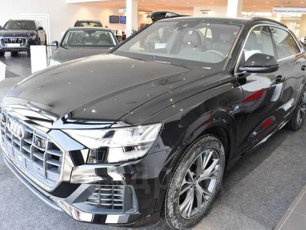 Audi Q8, 2019 год, 6 645 030 руб.