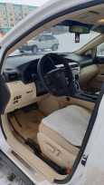 Lexus RX270, 2010 год, 1 270 000 руб.