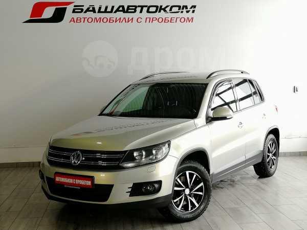 Volkswagen Tiguan, 2013 год, 669 000 руб.